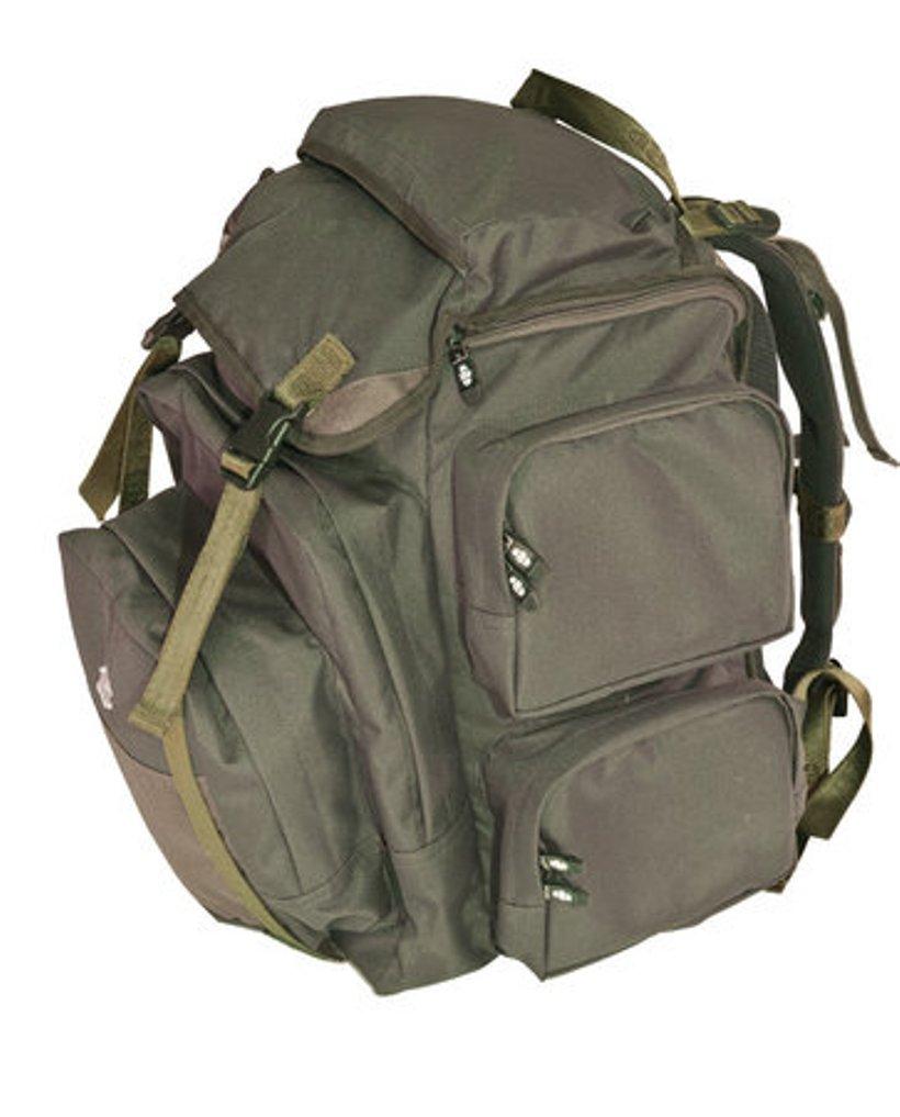 Jrc large 40 litre carp fishing rucksack coarse carp for Best fishing backpack