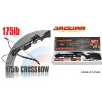 175lb Black Anglo Arms Standard Crossbow Set
