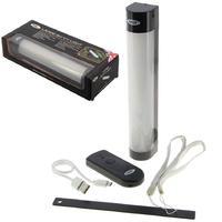 NGT Large Fishing Bivvy Light / Power Bank System Recharge Mobil