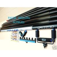 Complete Pole Kit Elastic Fitted