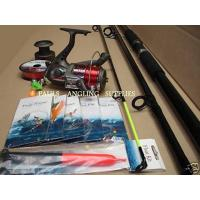 Sea Fishing Beach Kit with Tackle