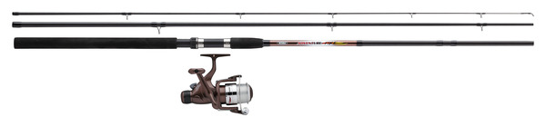 Mitchell Float / Match Fishing Rod & Reel + Line