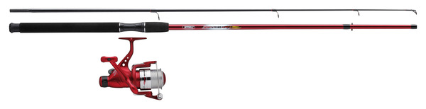 Mitchell Spinning / Spin Fishing Rod & Reel + Line