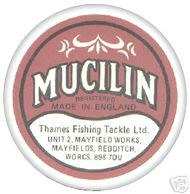 10 X Mucilin Red Fly Line Dressing
