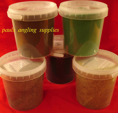 5 Lt Assorted Carp Fishing Lead Mould Powder Coating