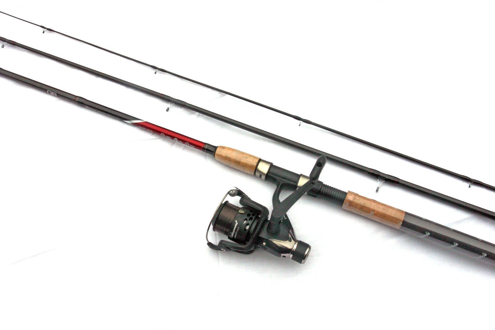 10 ft Shakespeare  Match Rod and Shakespeare Reel