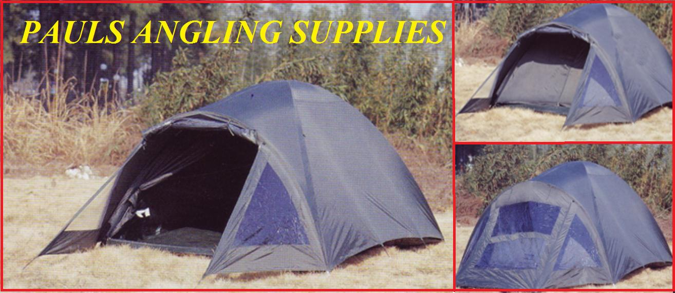 TFT Fishing 2 Man Bivvy Fishing Carp Shelter