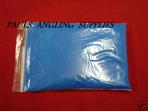 Plastic Coating Powder for Jigs Lures etc