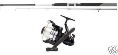 Shakespeare Spinning Rod and Reel