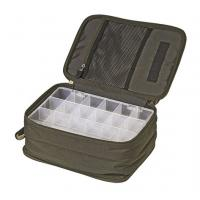 JRC Fishing Storage Tackle Box & Rig Wallet