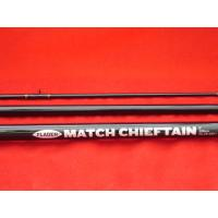 Fladen Match / Float Fishing Rod 11ft 3 Sections