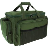 ASL Deluxe Green Pattern Carp Fishing Carryall / Bag