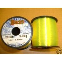 Bass Sea Fishing Line 18lb Tackle for Reel & Rod