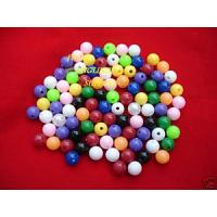 Sea Fishing Rig Beads Assorted 100 Pack