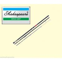Shakespeare Omni Surf 14ft Beachcaster Beach Sea Fishing Rod 3 P