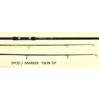 Avanti Twin Rod   Spod / Marker 2 Tips