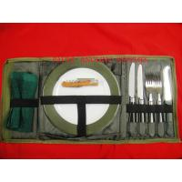 Carp Fishing cutlery set