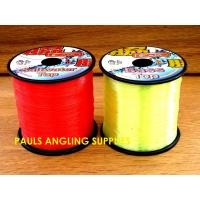 Red or Yellow Bass / Saltwater Sea Fishing Line Large