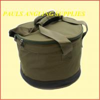 Carp Fishing Bait Bucket / Bin for Boilies Method etc