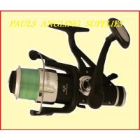 TFT LD Carp Fishing Freespool Runner Reel with Line