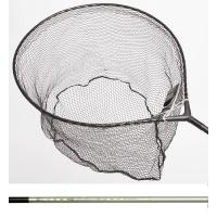 "UAP Fishing Landing Net Head 22"" & Handle"