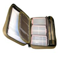 PVA Micro Mesh / Bag Wallet Internal Storage Boxes