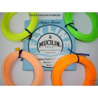 Mucilin Super series fly line