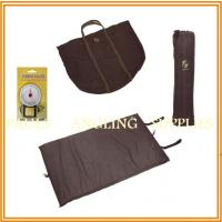 Unhooking mat - sling - scales set