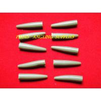 10 Carp Fishing Soft Tapered Rig / Inline Sleeves