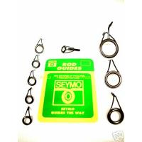 Carp Rod Ring Set / Guides