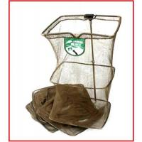 Syndicate XT Carp Fishing Keepnet - with Tilt