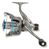 Rapid Fishing Spin Carp Reel Rd +Spare Spool 8 Bearing