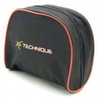 XL Technique Length Zip Fishing Reel Case