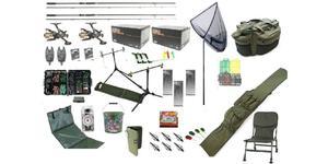 Carp Rod Building Supplies Uk