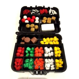 Large Imitation Bait Selection box