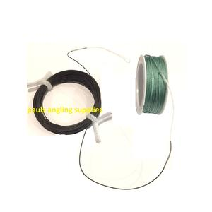 Fly Fishing Line , backing and leader loop