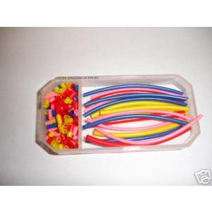 Float Fishing Rubbers and Tubing