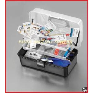 Fladen Tackle Box with Tackle