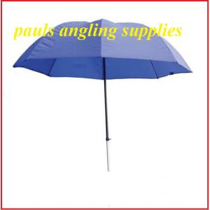 Fishing Umbrella 80 inch XL Top Tilt & Bag